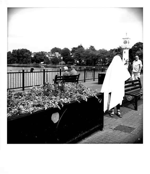Haunting Places: Roath